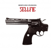Beneficjenci Splendoru - Selfie