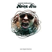 Wojtek Fedkowicz Noise Trio – post-digital dreamers