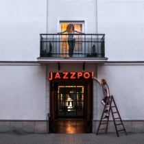 Jazzpospolita – Jazzpo!