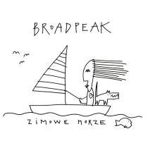 Broad Peak - Zimowe morze