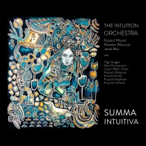 The Intuition Orchestra - Summa Intuitiva