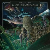 Przemysław Rudź – Music For Stargazing