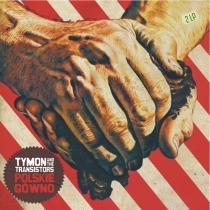 Tymon And The Transistors - Polskie gówno