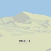 Mikrobit - Afronauts